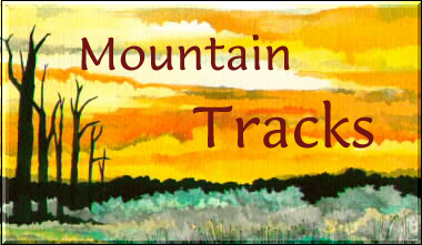 Mountain Tracks Publishing